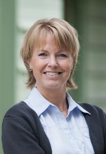 Christina Rudén
